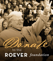 Donate to the Roever Foundation